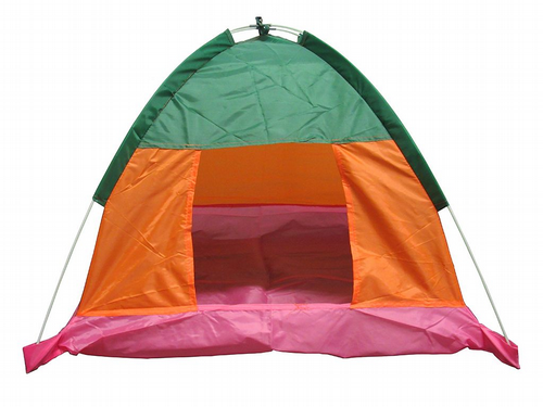 Small Portable Shelter Tent for Cats or Dogs - Fun Play House